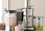 blender juicer combo