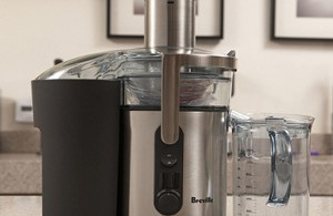 Refurbished Breville Juicers