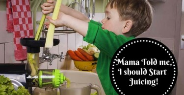 31 Reasons to start juicing