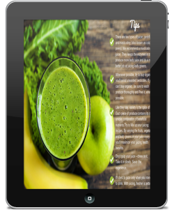 iPad-template