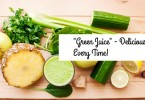 Green juice guide